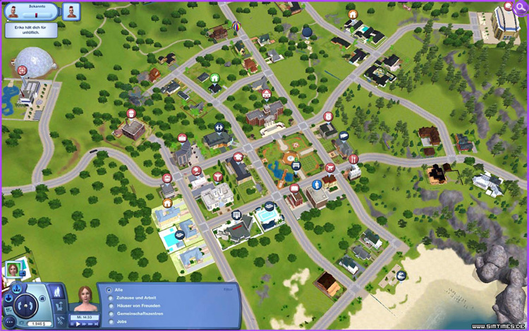 4 direct s  sims 3 free full version