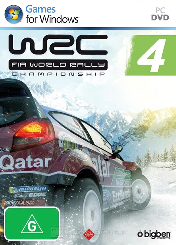 download wrc fia world rally championship 4 full pc direct link direct download. Black Bedroom Furniture Sets. Home Design Ideas